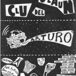 Hernán Gené :: Actor :: Trabajos :: Cartel Arturo