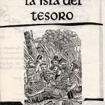 Hernán Gene :: Actor : :Trabajos ::Cartel La Isla del Tesoro