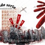 Hernán Gené :: Director :: Trabajos :: Falando Serio :: Cartel