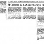 Hernán Gené :: Actor :: Trabajos :: La aurora sobre Copacabana :: Prensa