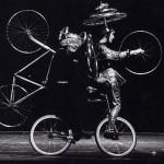 Hernán Gené :: Artículos y Ponencias :: Cirque Invisible