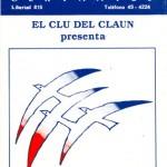 Hernán Gené :: Actor :: Trabajos :: 1789 Tour :: Cartel
