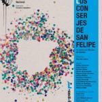Hernán Gené :: Teatro :: Los conserjes de San Felipe