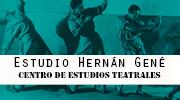 Centro de Estudios Teatrales - Estudio Hernán Gené
