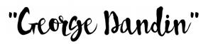 letras_george_dandin_transparente